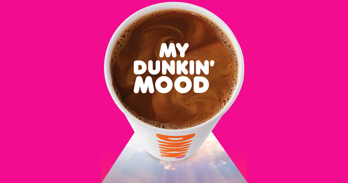 dunkin donuts gift card online